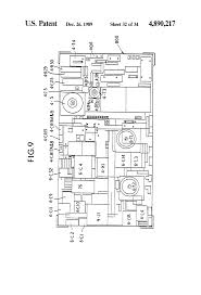 patent us4890217 universal power supply independent converter