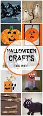 halloween crafts for kids halloween art plastique et plastique