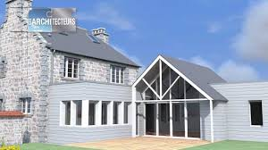 extension maison contemporaine gagnant concours 2012 extension maison architecture post