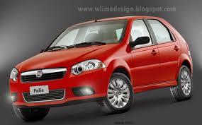 Conhecido W.Lima Design: A economia e a versatilidade prevalecem - Fiat  #WV29