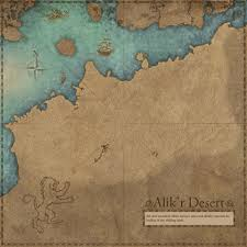 World Map Of Deserts Image Alik U0027r Desert Map Jpg Elder Scrolls Fandom Powered By