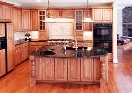 functional custom kitchen islands