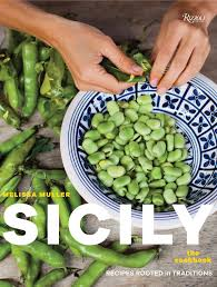 sicily the cookbook recipes rooted in traditions the city cook