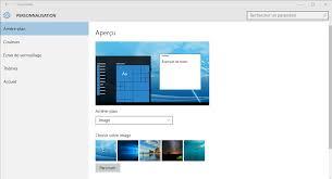 personnalisation du bureau personnaliser votre bureau windows 10