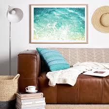 ocean life photo art print u2013 clair estelle