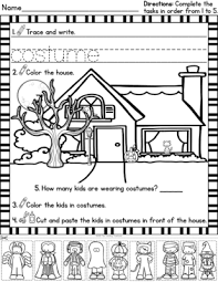 all worksheets cut and paste thanksgiving worksheets printable