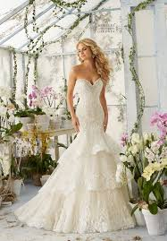 morilee by madeline gardner 2810 wedding dress the knot
