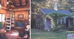cottage style backyards ideas for great backyard cottages