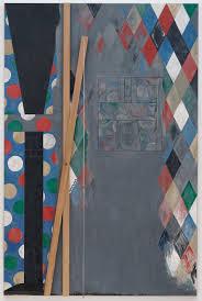 Jasper Johns Map The Campaign For Art Sfmoma