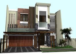 Modern Tropical House Design Home Contemporary Ideas Astounding