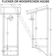 Wood House Plans by Flicker Bird House Plans Traditionz Us Traditionz Us