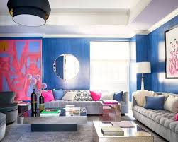 11 colorful accent wall ideas to upgrade your first apartment