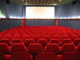 siege de cinema cinéma le hublot à le croisic allociné