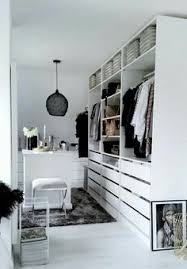 walk in closet dressing room ikea stolmen ankleidezimmer