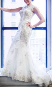 used maggie sottero fairchild wedding dress 549 usd buy it