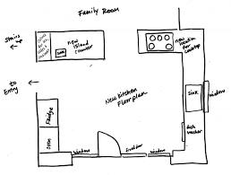 100 subway restaurant building plans flowchart examples