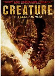 Creature 2012