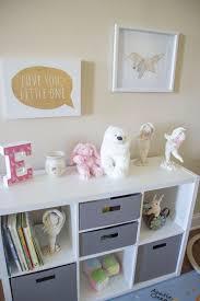 Changing Table Shelves by A Beatrix Potter Nursery U2014 Honestly Motherhood