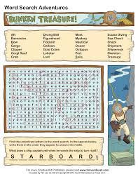 free printable word searches for kids
