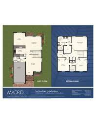 Grand Floridian 2 Bedroom Villa Floor Plan Las Ramblas Luxury Condo Property For Sale Rent Af Realty Af