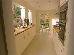 kitchen layout long narrow galley kitchen galley style kitchen galley kitchens and layouts