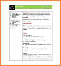 resume sle for freshers download resume cv format freshers download resume format for mechanical