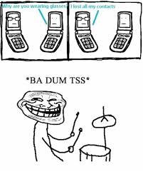 Ba Dum Tss Meme - 25 best memes about ba dum dum tss ba dum dum tss memes