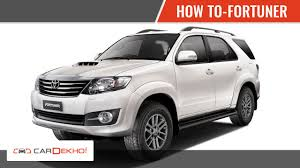 logo toyota fortuner how to shift gears in toyota fortuner cardekho com youtube