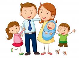my family krupa