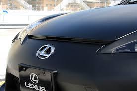 lexus lfa v10 560 ch satin black lexus lfa matches up with satin bronze wheels 59 pics