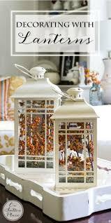 decorating with lanterns seasonal ideas ebay