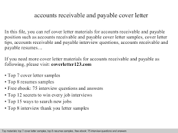 sle resume for accounts payable supervisor job interview resume accounts receivable and payable