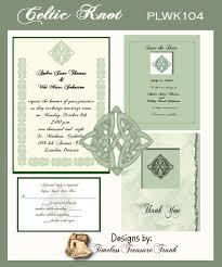 do it 101 celtic wedding theme ideas templates tutorials