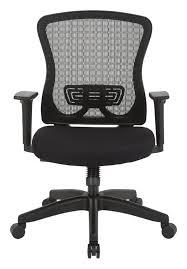 space seating office star space seating mesh desk chair reviews wayfair