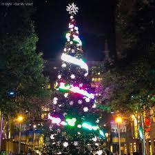 buy tree sydney lights decoration