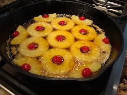 pineapple upside down cake roadtripflavors roadtripflavors
