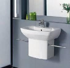 Pedestal Sink Sale Unique Pedestal Sinks Foter