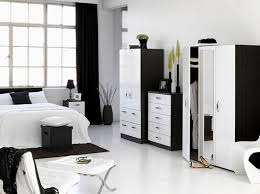 luxury and contemporary black and white bedroom decor sweet pink