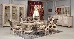 sale da pranzo sedia capotavola classica per sale da pranzo di lusso idfdesign