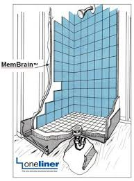 Shower Tile Installation Awesome How To Tile A Shower Wall Images Bathroom With