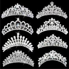 bridal crowns 2017 bridal tiaras crowns 8 styles middle east 888