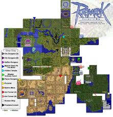 map world ro image ro openbetamaps jpg ragnarok wiki fandom powered by wikia