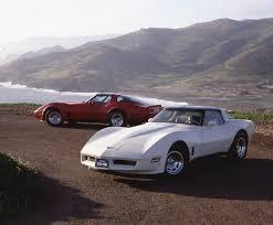 1981 white corvette 1981 corvette c3 production to bowling green ky