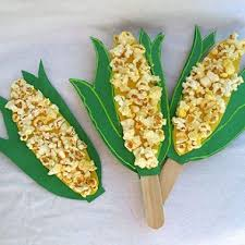 best 25 popcorn crafts ideas on circus crafts