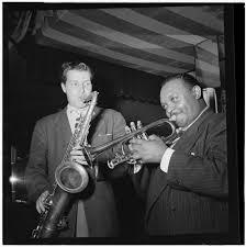 trumpet player biography com
