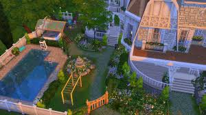 what does your backyard look like now u2014 the sims forums