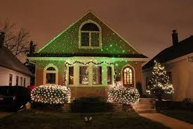 outdoor christmas lighting projectors gorgeous ideas for