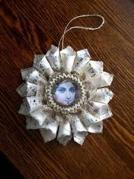 angel ornament arthistorymom kid made christmas ornaments