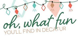 holidays in decatur city of decatur ga