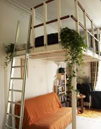 Cheap Loft Bed Design by Diy Loft Kits Bridge The Gap Between Furniture U0026 Architecture